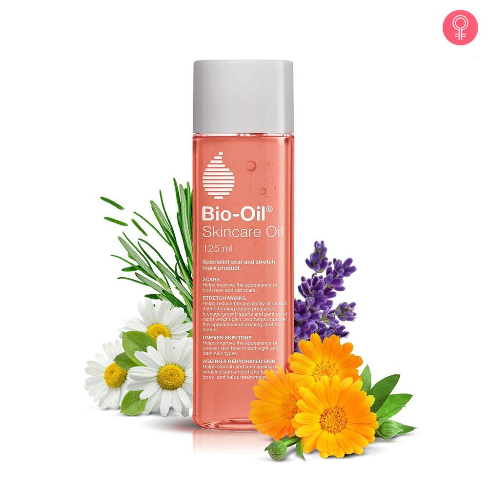 Bio Oil – Specialist Skin Care Oil