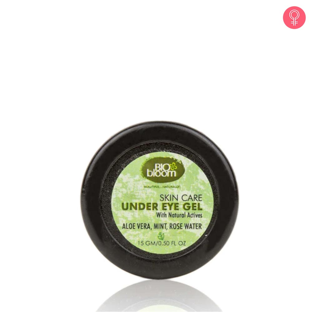 Biobloom Under Eye Gel