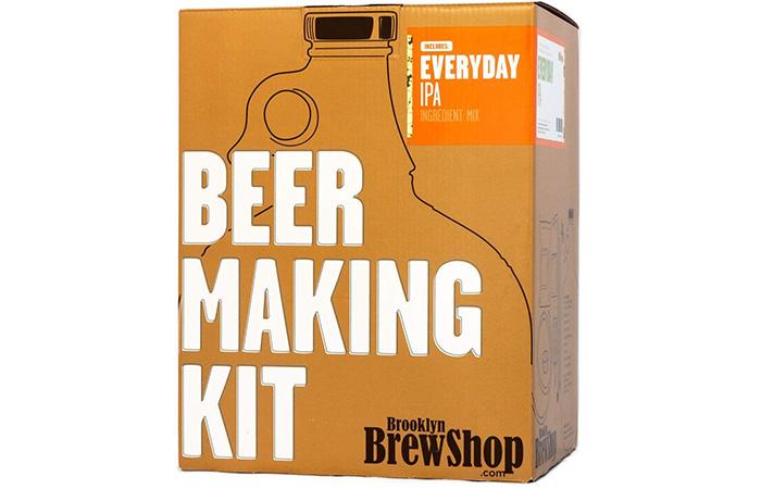 Brooklyn Brew Shop Everyday