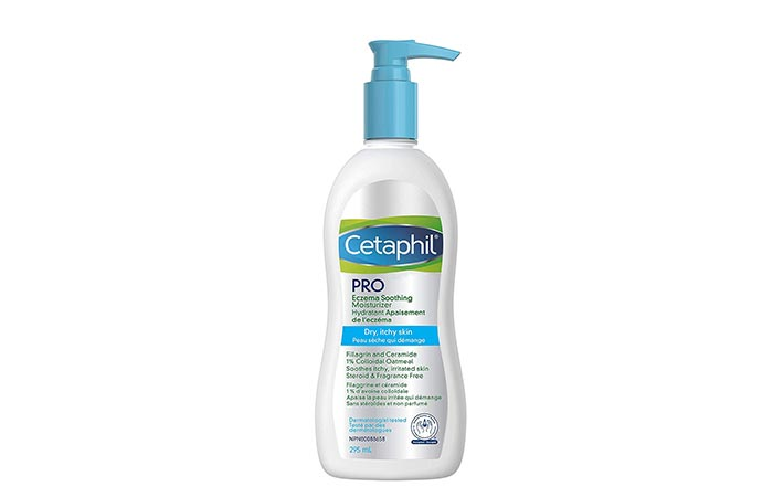 Cetaphil Restoraderm Pro Gentle Body Wash