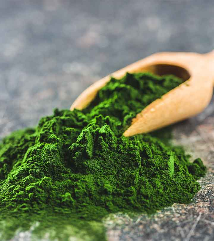 Chlorella Benefits and Side Effects in Hindi