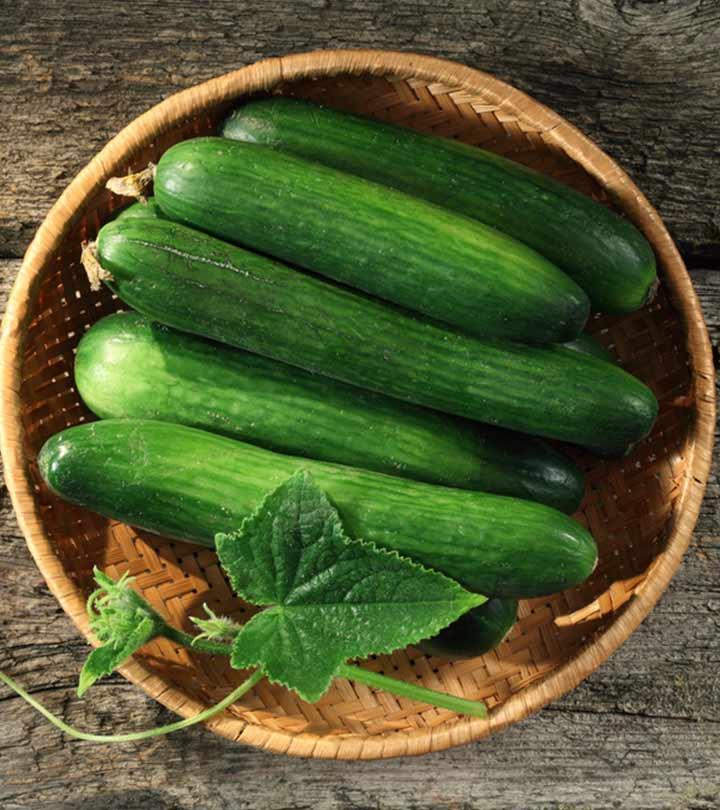 खीरे के फायदे, उपयोग और नुकसान – Cucumber (Kheera) Benefits and Side Effects in Hindi