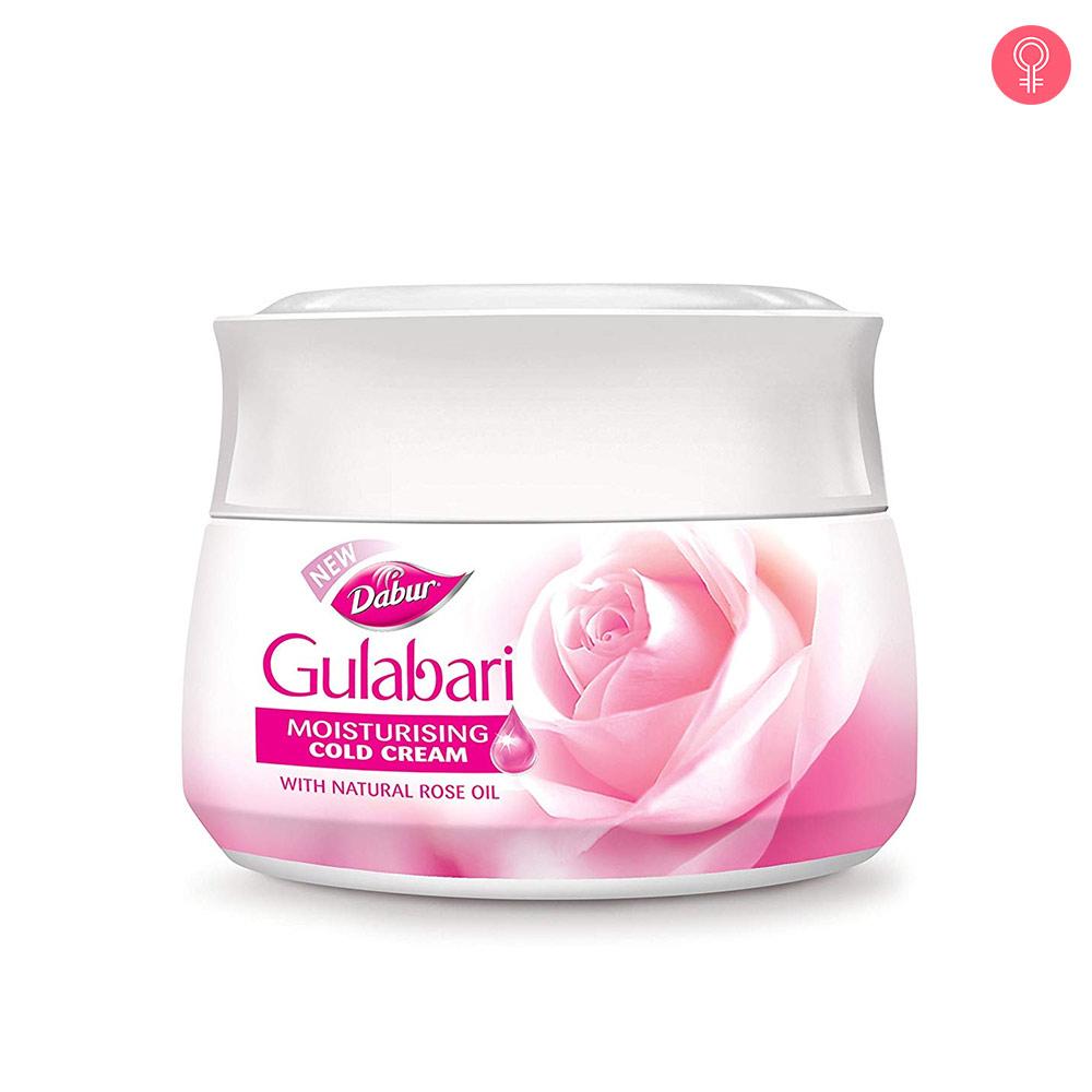 Dabur Gulabari Moisturising Cold Cream