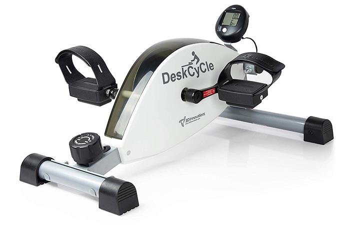 DeskCycle Under-Desk Cycle