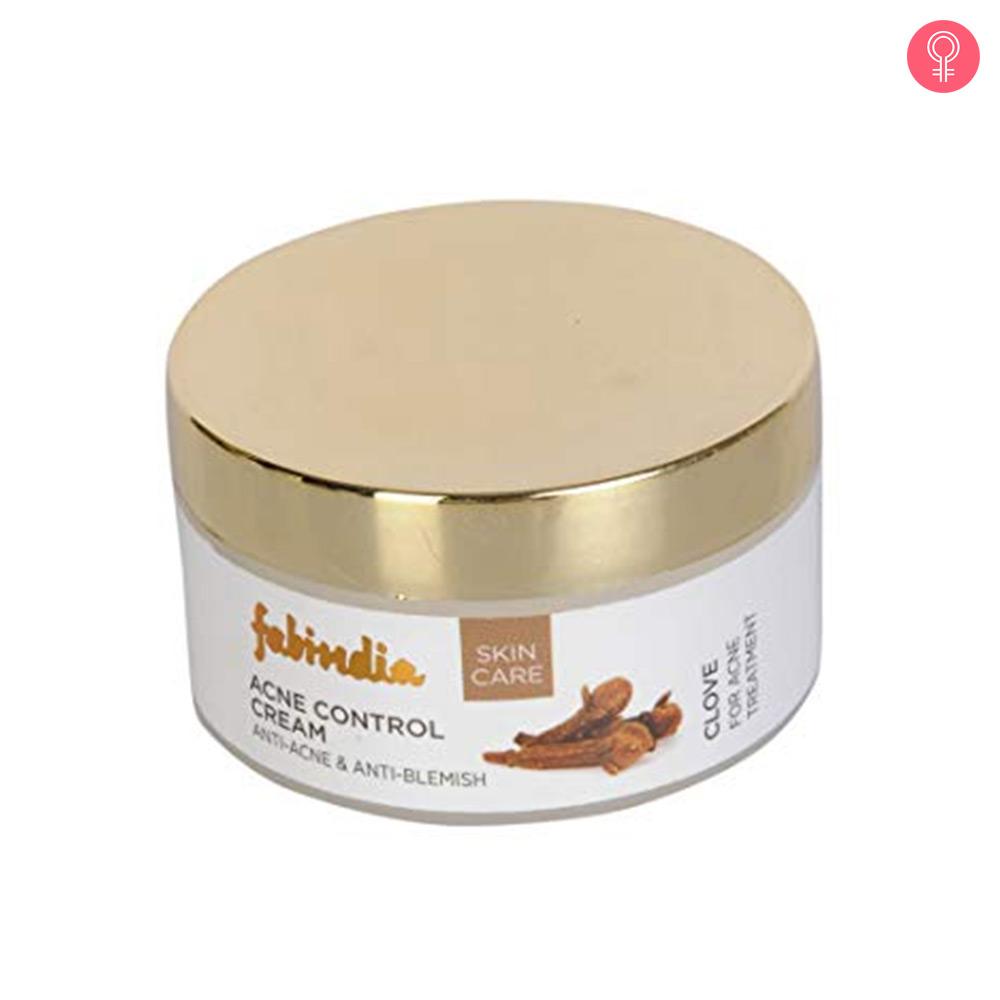 Fabindia Clove Acne Control Cream
