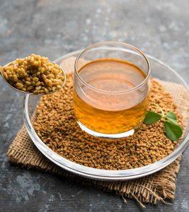 वजन कम करने के लिए मेथी का उपयोग – Fenugreek Seeds For Weight Loss in Hindi