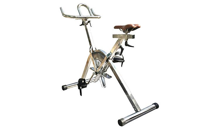 Fitmax Hydrospin Lite Underwater Bicycle