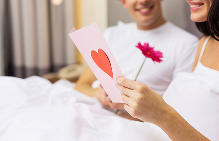 Funny Valentine's Day Messages For Husband