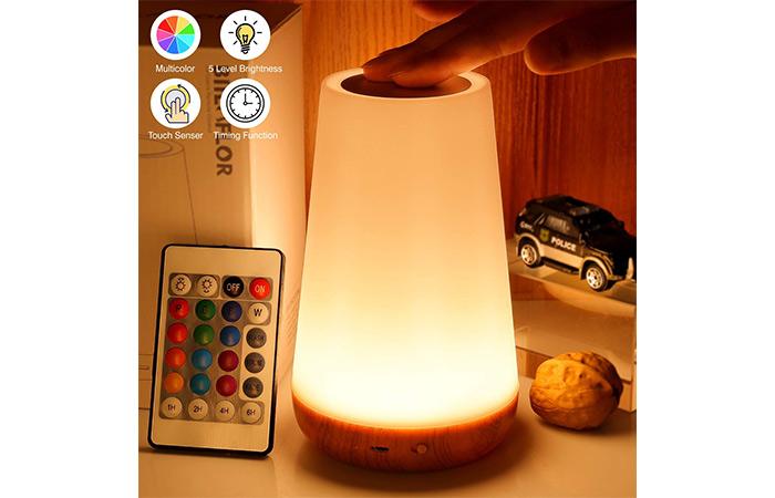 GKCI Biilaflor Touch Lamp