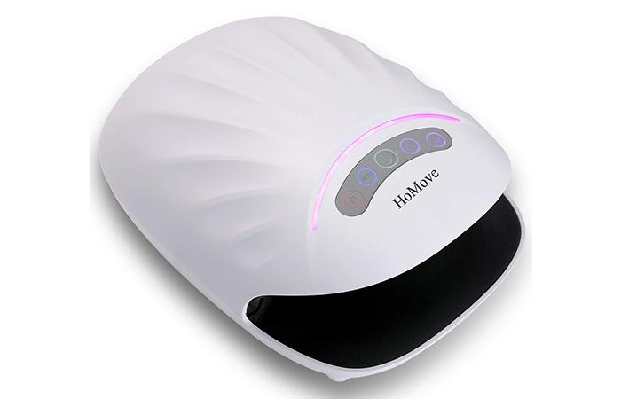 HoMove Hand Roller Massager