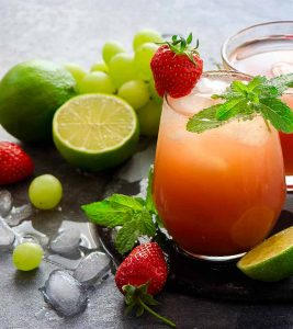 Home Made Drinks For Weight Loss In Hindi