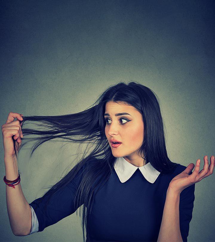 तैलीय बालों (ऑयली हेयर) के लिए घरेलू उपाय – Home Remedies for Oily Hair in Hindi