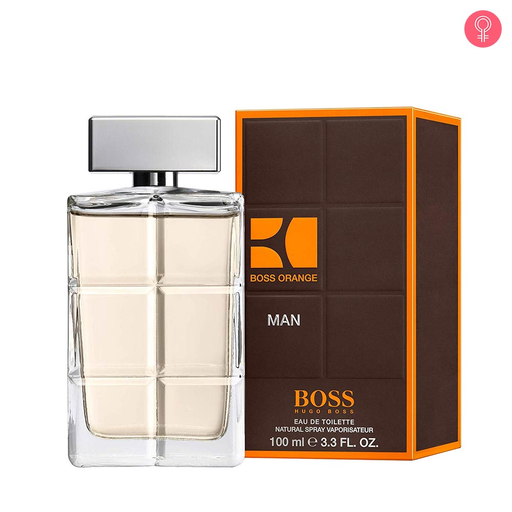Hugo Boss Boss Orange Perfume