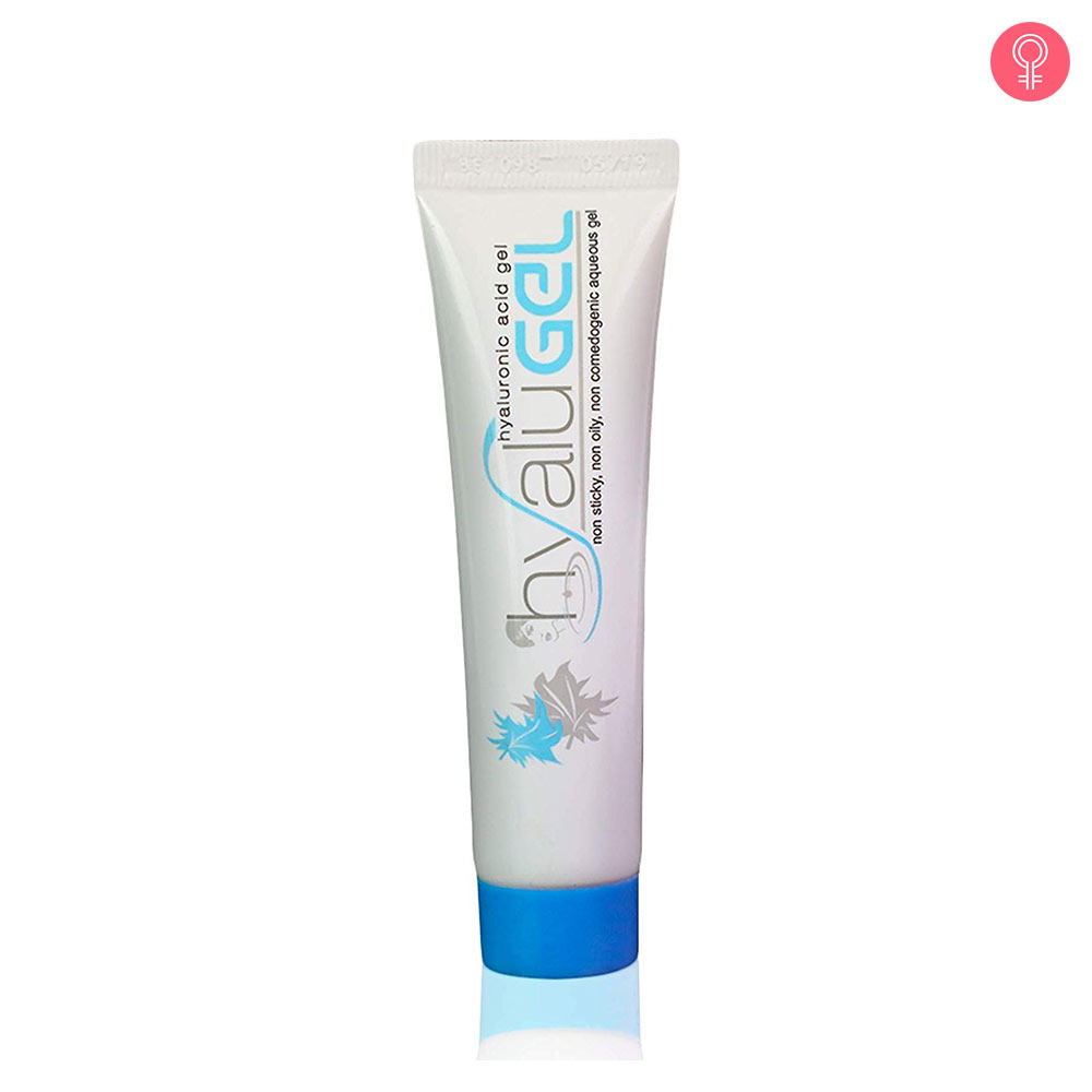 Hyalugel Hyaluronic Acid Gel