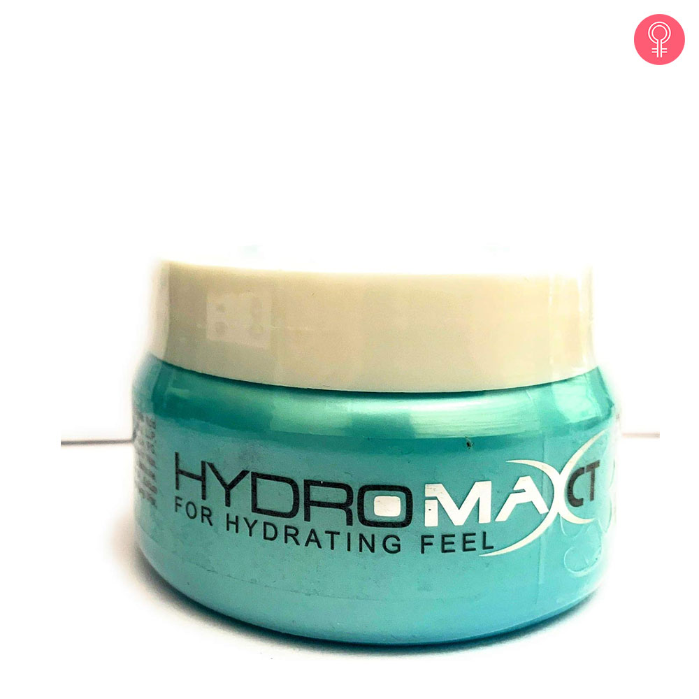 Hydromax CT Cream