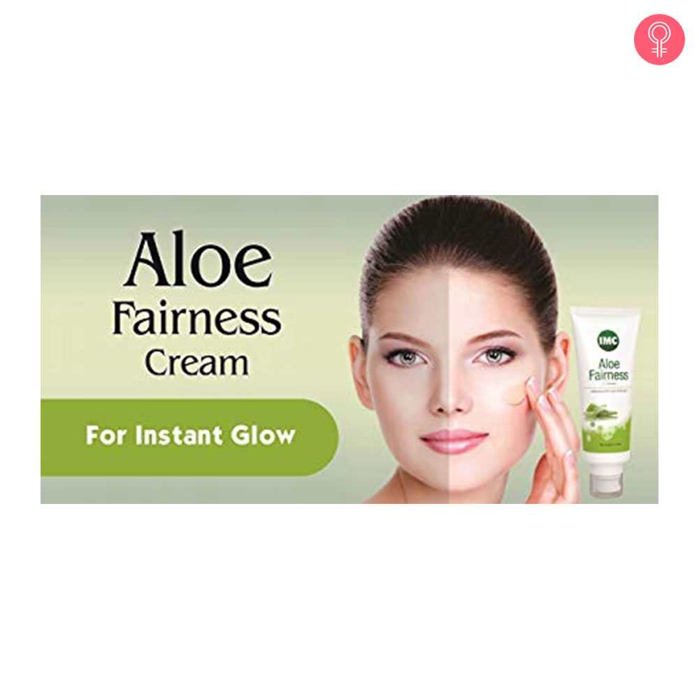 IMC Aloe Fairness Cream