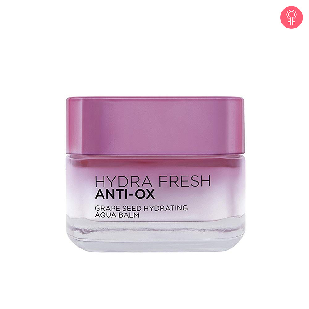 L'Oreal Paris Hydra Fresh Anti Ox Aqua Balm