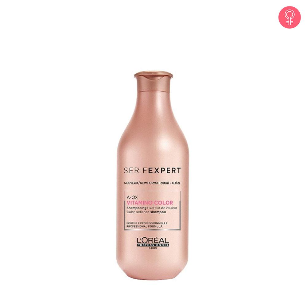 L'Oreal Professionnel Serie Expert Vitamino Color A OX Shampoo