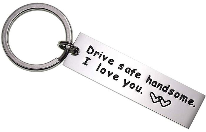 LParkin Drive Safe