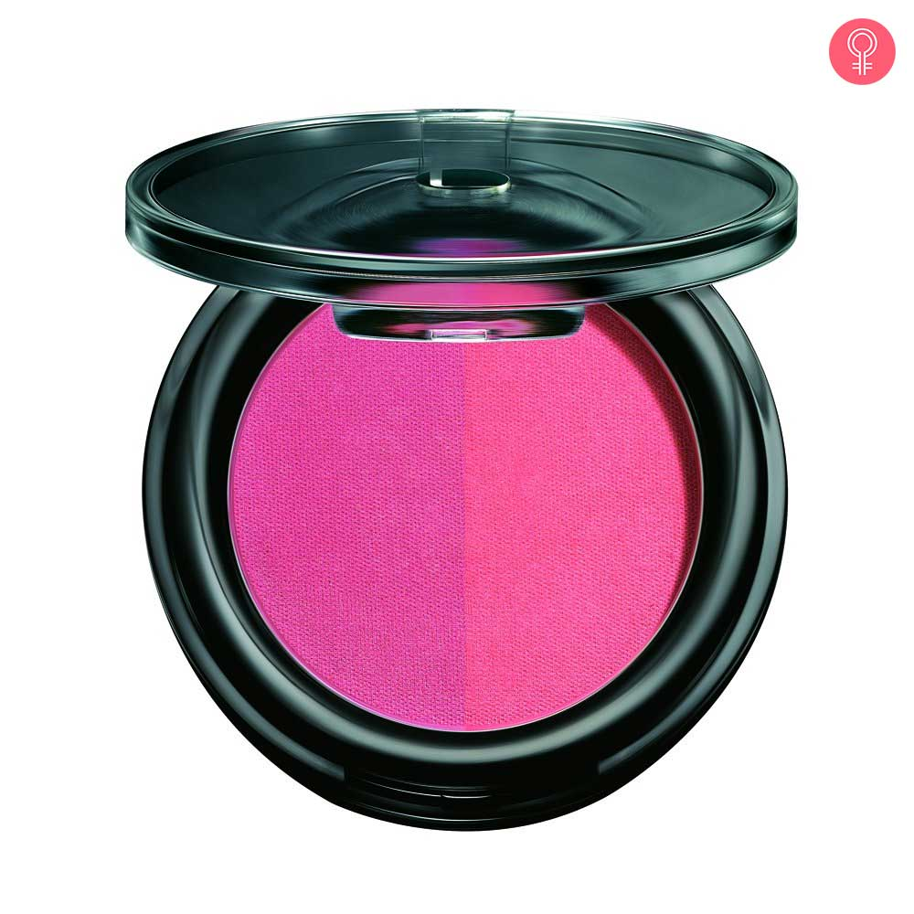 Lakme Absolute Face Stylist Blush Duos