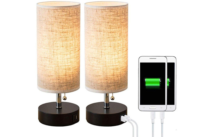 Lifeholder Table Lamp