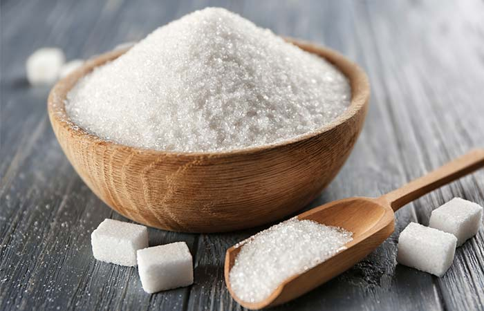 Limit The Amount Of Sugar You Consume