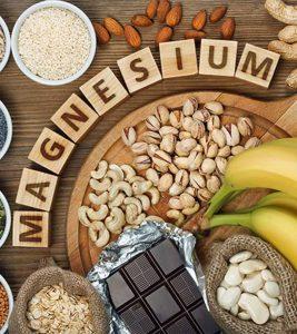 Magnesium Rich Foods in Hindi