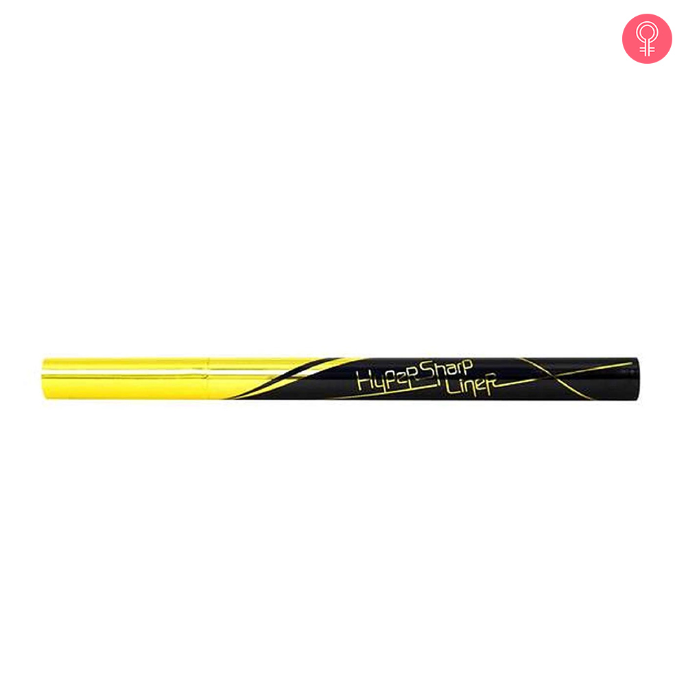 Maybelline New York Eyestudio Hyper Sharp Liner