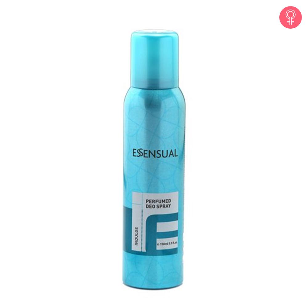 Modicare Essensual Perfumed Deo Spray