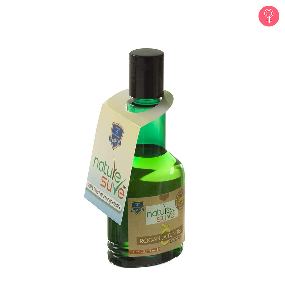 Nature Sure Rogan Jaitun Tail (Olive Oil)-1