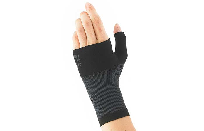 Neo G Wrist And Thumb Support
