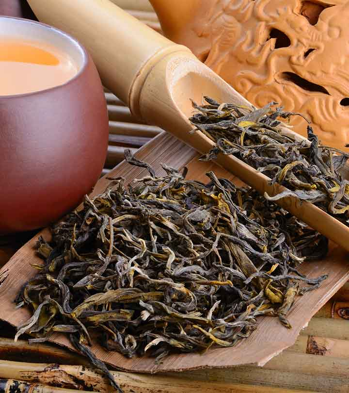 Oolong Tea Benefits and Side Effects in Hindi
