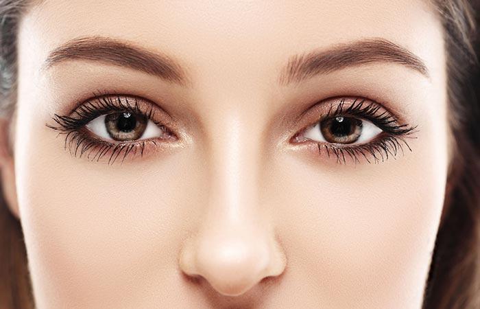Ordinary Eyebrows