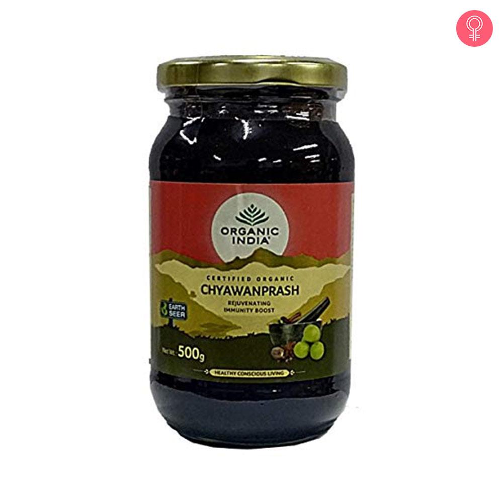 Organic India Chyawanprash