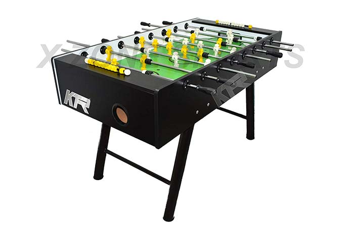 Palletball table