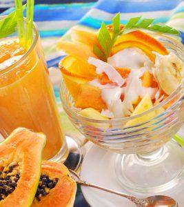 Papaya Benefits and Side Effects in Hindi