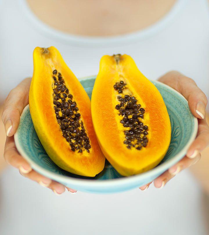 Papaya for Pregnancy in Hindi
