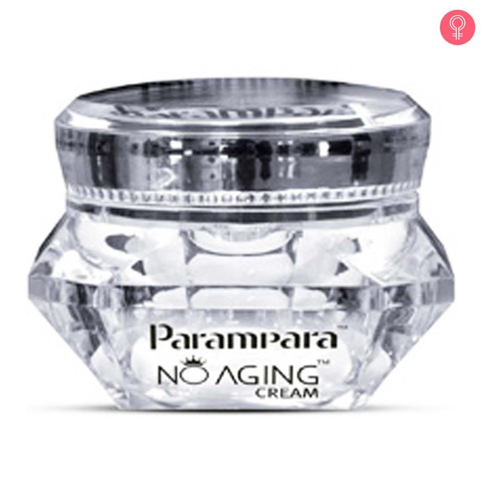 Parampara No Aging Cream