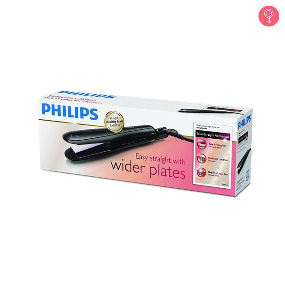 Philips HP8315/00 Hair Straightener