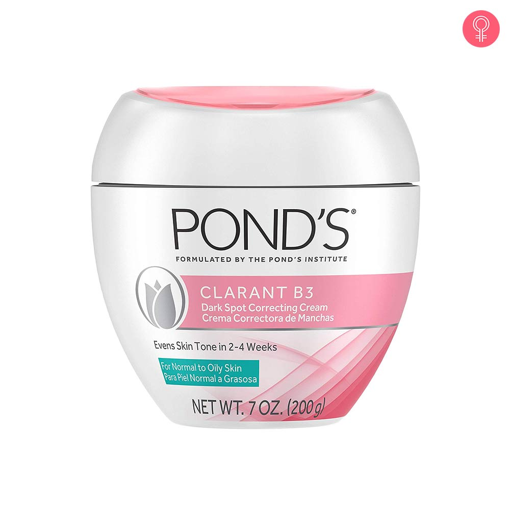Ponds Clarant B3 Normal to Oily Skin Dark Spot Corrector