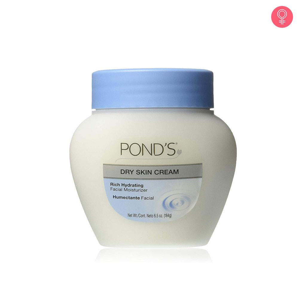 Ponds Dry Skin Cream