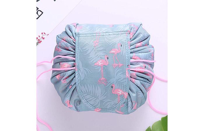 Portable Cosmetics Travel Box