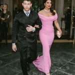 Priyanka And Nick Stole The Show At The Golden Globes