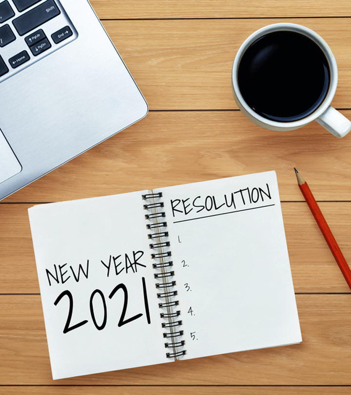 Realistic Resolutions: How To Achieve Them