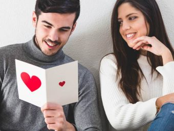 Romantic Valentine's Day Messages To Show Your Undying Love For Your Partner