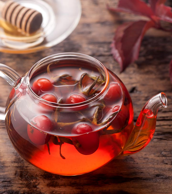 Rosehip Tea Benefits and Side Effects in Hindi