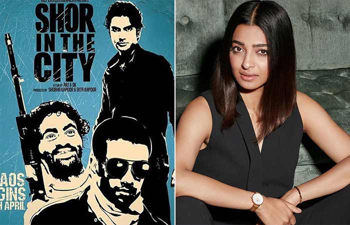 Shor In The City Radhika Apte
