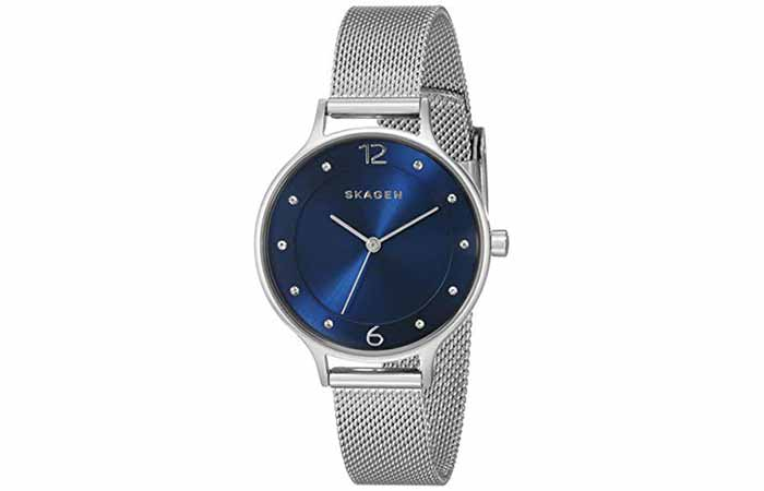 Skagen Women's Anita Quartz Watch