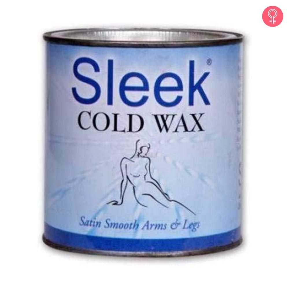Sleek Cold Wax