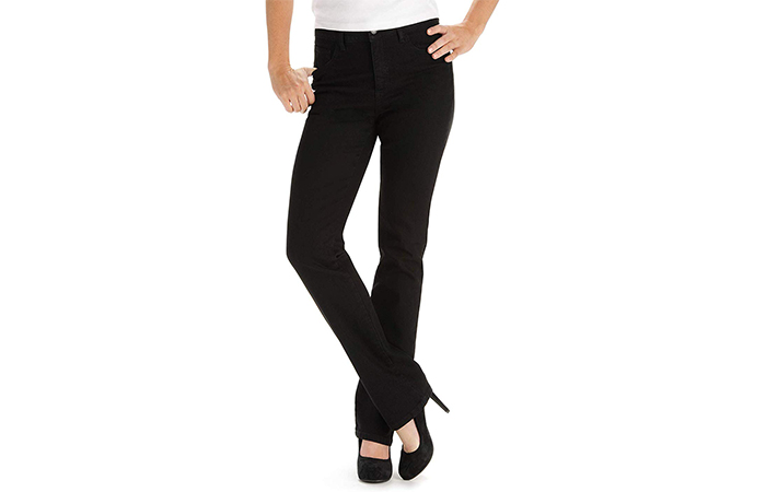Tall Instantly Slims Classic Relaxed